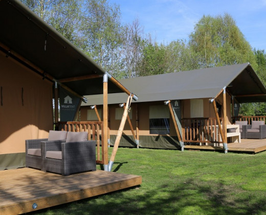 Camping Papillon Country Resort afbeelding
