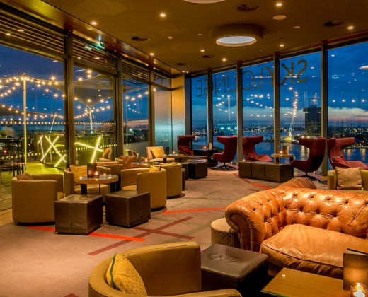 DoubleTree by Hilton Amsterdam afbeelding
