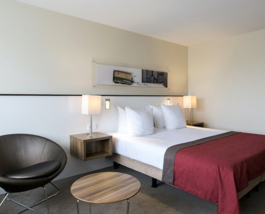 Holiday inn Eindhoven Centre afbeelding
