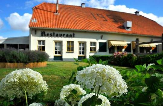Noord Brabant Golden Tulip Hotel Zevenbergen afbeelding