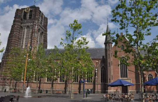 Noord Brabant Hotel Oosterhout afbeelding
