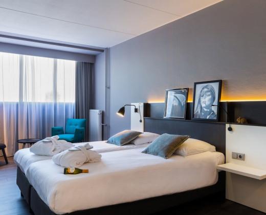 Postillion Hotel Amersfoort Veluwemeer afbeelding