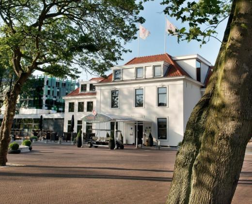 Restaurant Hotel & Spa Savarin afbeelding