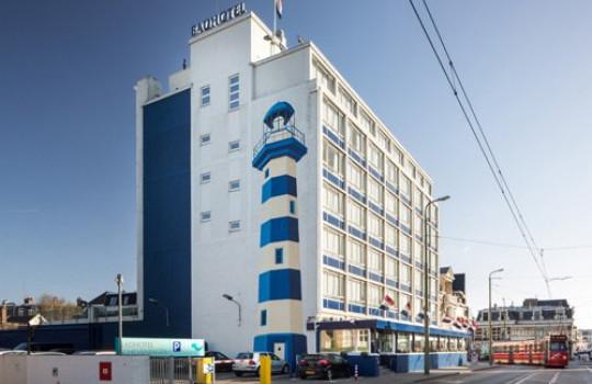 Scheveningen Badhotel Scheveningen afbeelding