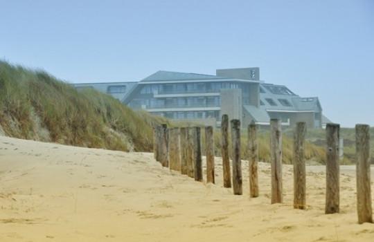 Terschelling Paal 8 Hotel Aan Zee afbeelding