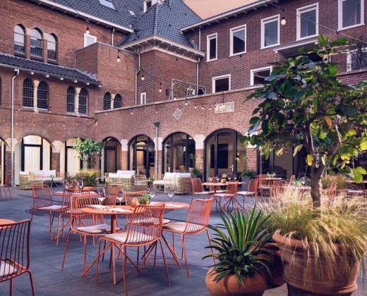 The Anthony hotel afbeelding