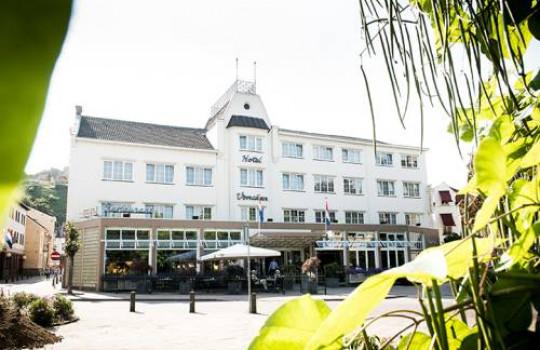 Valkenburg Hampshire Hotel Voncken Valkenburg afbeelding