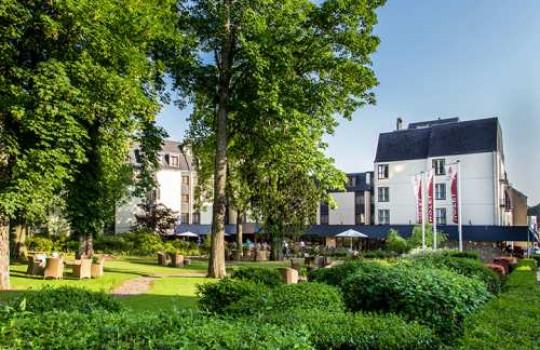 Valkenburg Hotel Schaepkens van St Fijt afbeelding