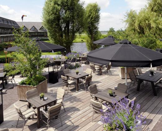 Van der Valk Hotel Volendam afbeelding