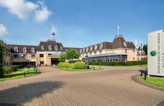 Veluwe Hotel Heerlickheijd van Ermelo afbeelding