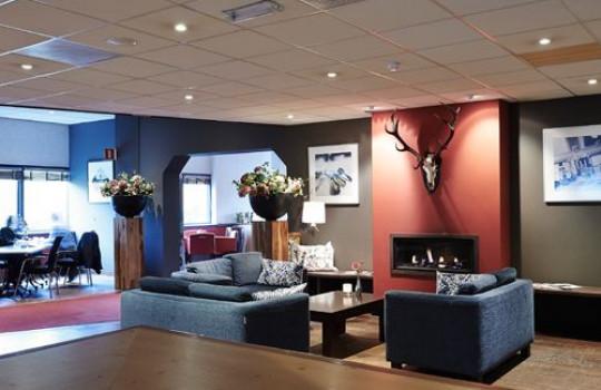 Veluwe Postillion Hotel Arnhem afbeelding