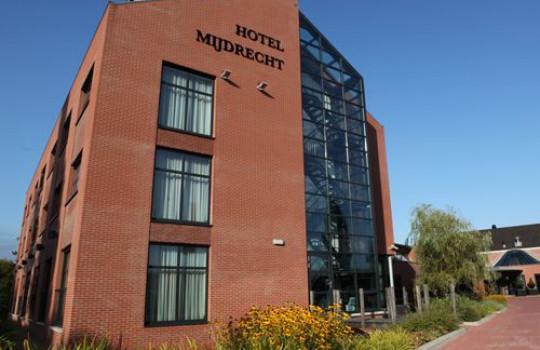 Het Groene Hart Hotel Mijdrecht afbeelding
