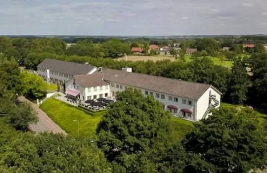 Zuid Limburg Best Western Slenaken afbeelding