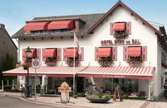 Zuid Limburg Hotel Berg & Dal afbeelding