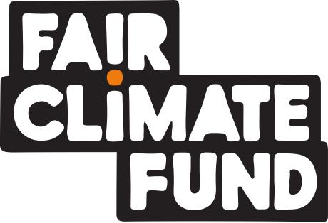 Fair Climate Fund logo